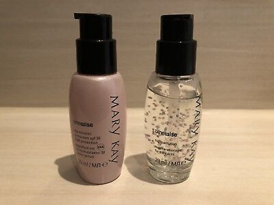 Mary Kay TimeWise® Day Solution 29 ml and Night Solution 29 ml