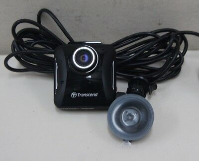 Transcend 16GB DrivePro Car Video Recorder with Suction Mount