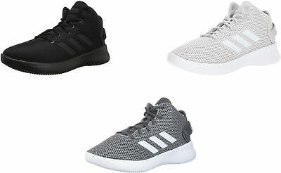 ADIDAS NEO MEN'S CloudFoam Refresh Mid Basketball Shoes, 3 Colors