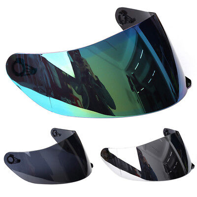 Motorcycle Helmet Anti-scratch Full Face Shield Visor For 316 902 AGV K5 K3SV UV
