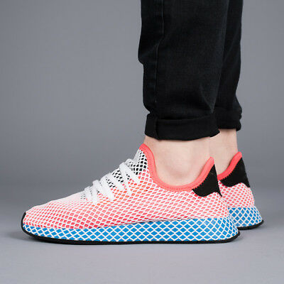 huge selection of c851d b2f9a Chaussures Hommes Sneakers Adidas Originals Deerupt Runner Cq2624