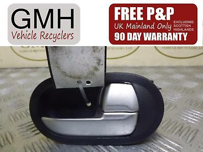Mitsubishi Colt Right Driver Offside Rear Inner Door Handle  2004-2008©