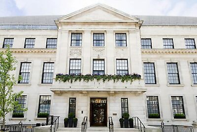 Luxury Boutique Hotel Stay London Sat March 24 Two Bed Apartment for 4 adults
