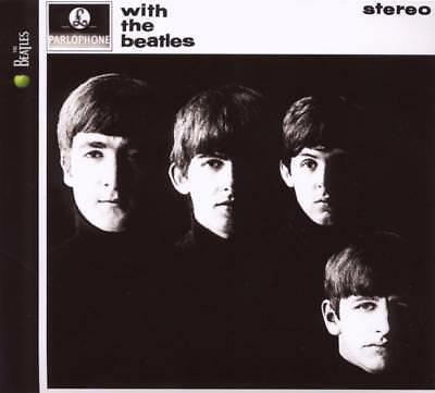 The Beatles - With The Beatles (Cd 2009, Remastered) New/sealed