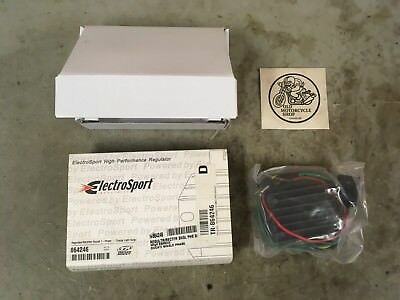 Electrosport High Performance Regulator Rectifier Esr510
