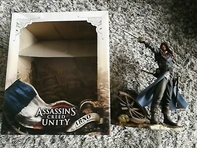 Assassins Creed Figur - Unity Arno