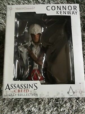 Ubisoft Assassins Creed Legacy Collection - Connor Büste