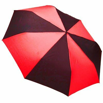 Totes Golf Umbrella (Red/Black)