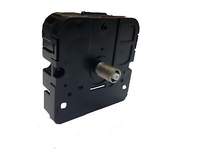NEW Second Hand Only Clock Movement - Made in USA (MTW-30)