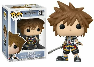 Kingdom Hearts Sora Pop!