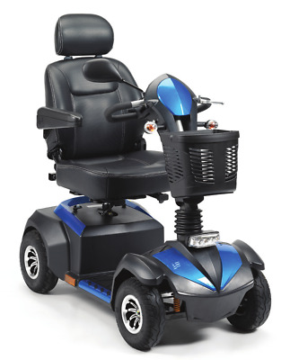 DRIVE Mobility Scooter - Python 8 - 50ah Batteries