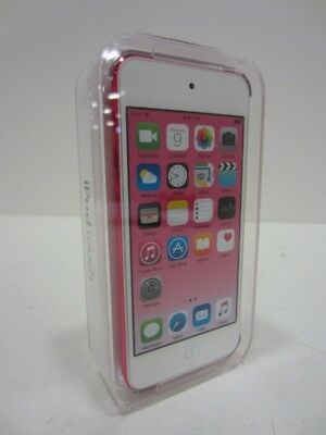 Apple iPod touch 6th Generation 32GB PINK Edition Model A1574 Brand New, Sealed~