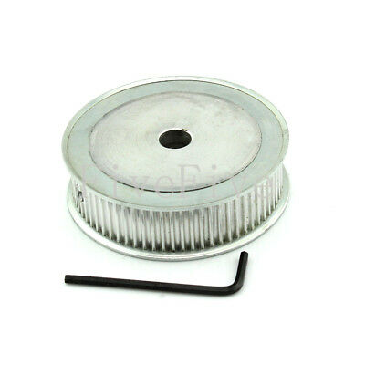 HTD3M 60T-W16 8//1012//12.7//14-20mm Bore Stepper Motor Timing Belt Drive Pulley