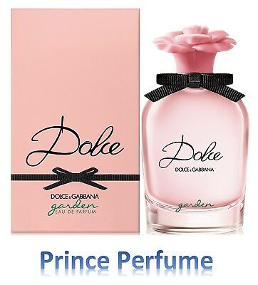 D&G DOLCE E GABBANA DOLCE GARDEN EDP NATURAL SPRAY VAPO - 50 ml