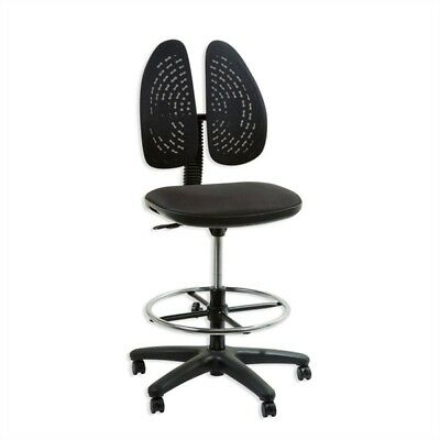 DynaSpine Operator Lower Bad Back Lumbar Ache Pain Medical Support Office Chair