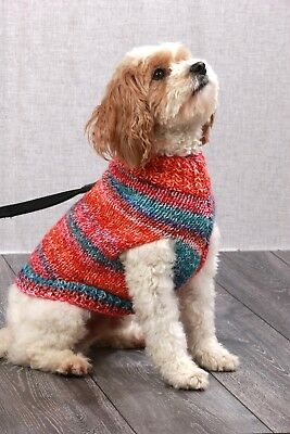 Twilleys - Knitting Kit - Dog Coat - 2898/4032