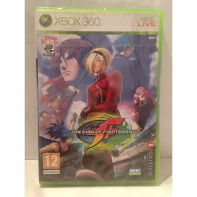 King Of Fighters XII Microsoft Xbox 360 Pal