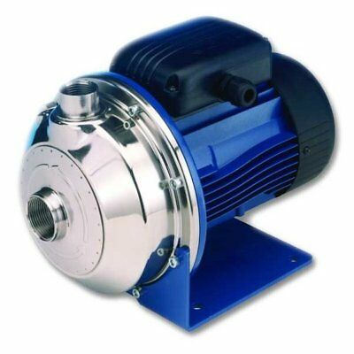 Centrifugal Electro Water Pump Stainless Steel CEAM Single-phase 230V Lowara CEA