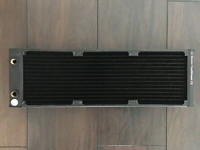 EKWB EK-CoolStream CE 420mm Radiator