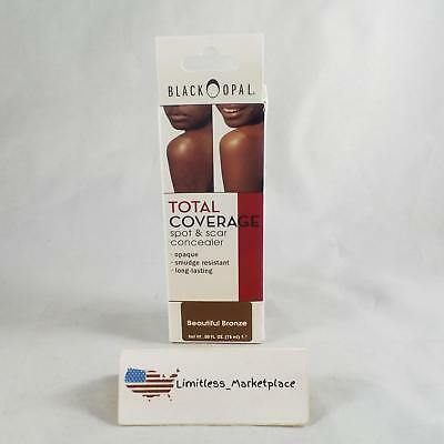 Black Opal Total Coverage Spot & Scar Concealer .5 fl oz - Beautiful Bronze