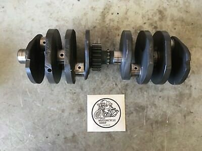 1986 Yamaha Fz600 Crankshaft