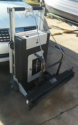 Treadmaster Escalator Sweeper/Cleaner in Excellent Condition