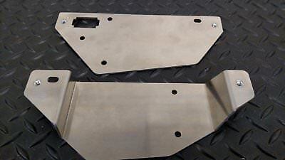 HARLEY DAVIDSON FXR Electrical And Ignition Panels on