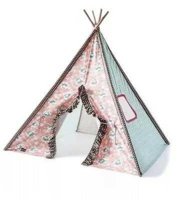 Matilda Jane Tent Happy And Free So Much Fun Play Tent New In Box