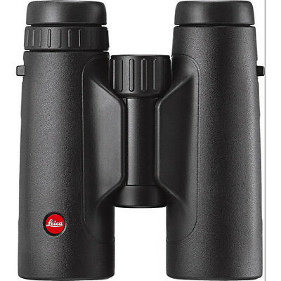 Leica Trinovid 10 x 42 binoculars--without box but brand new and unused.