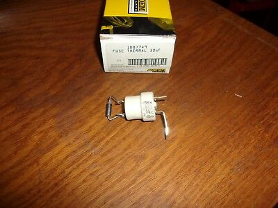 New - Heil Quaker Thermal Fuse, 306F OEM 1087749 - FREE SHIPPING