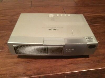 SANYO PLC-XU48 3000 Lumen Xga Hd Lcd Portable Media