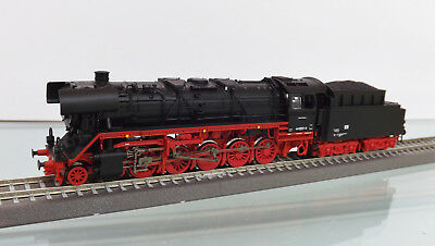 Roco 36023 - TT gauge steam locomotive BR 44 1225-0 The Dr, Epoch IV -