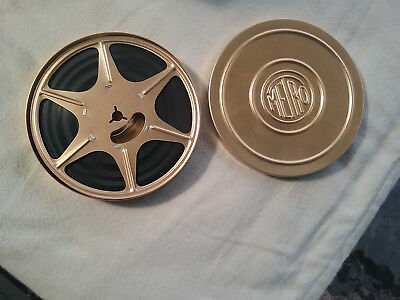 Vintage Collectable Metro Super 8 Film
