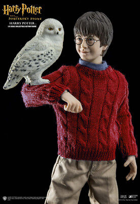 1/6 Scale Star Ace Harry Potter Casual Wear Kid Version Actionfigur OVP Toy neu