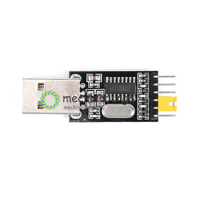 2PCS USB To TTL RS232 CH340G Converter Module Adapter Replace Pl2303 CP2102