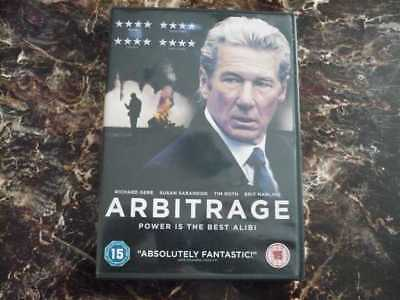 Arbitrage : Two Disc Edition (DVD)