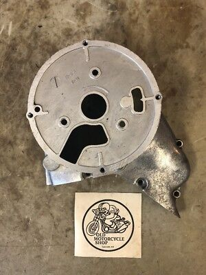 1979 Yamaha Xs400 Alternator Cover