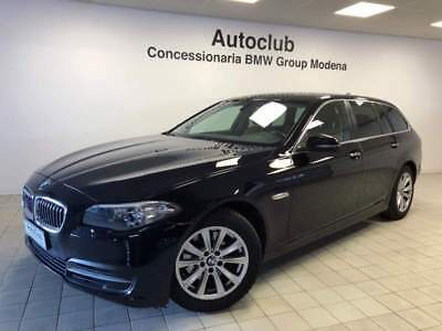 BMW 520d Business aut.