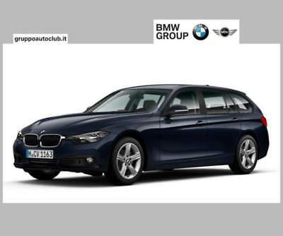 BMW ANDERE 318d xDrive Touring Business Advantage