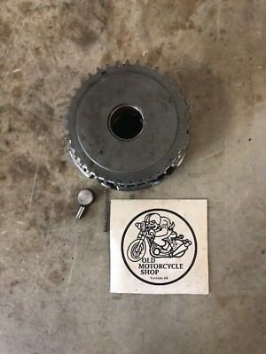 1979 Yamaha Xs400 Alternator Rotor