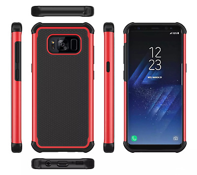 Samsung Galaxy S8 and S8 Plus Cases