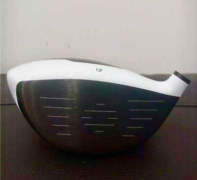 2017 Taylormade M2, 9.5 Driver Head 'PRONTO10' At Checkout 10% Off Today $225