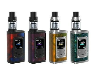 New Majesty Kit 225w Sub-ohm Kit by Smoktech - All Colours Available!
