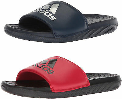 c98a1cc6c605 ADIDAS MEN S VOLOOMIX Slide Sandals
