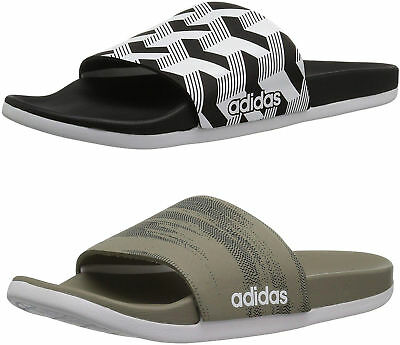 32004e5d0847 ADIDAS MEN S ADILETTE Cloudfoam Plus Link Slide Sandals