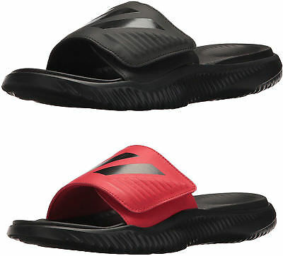 36149f198d305 ADIDAS MEN S ALPHABOUNCE Slide Sport Sandals