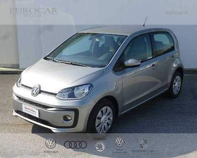 Volkswagen up 1.0 75 CV 5p. move up