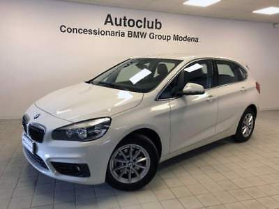 BMW 218d Active Tourer Advantage