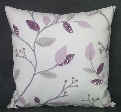 "Shabby Chic Retro StyleCushion Cover//16/""x16/""//John Lewis ABBERLEY Fabric"