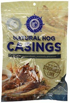 Natural Hog Casings For Sausage By Oversea Casing *New*
